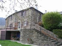 Apartamento 640309 para 4 adultos + 2 niños en Saint-André-de-Lancize
