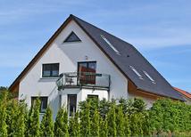Ferienwohnung 640819 für 5 Personen in Ahlbeck