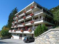 Holiday apartment 640859 for 2 persons in Crans-Montana
