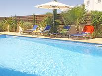 Holiday home 640867 for 6 persons in Paralimni