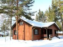 Holiday home 640893 for 6 persons in Nilsiä