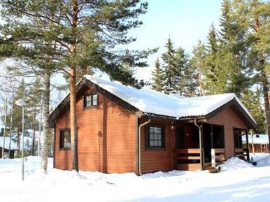 Ferienhaus 640893 für 6 Personen in Nilsiä
