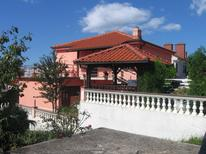Holiday apartment 640911 for 4 persons in Crikvenica