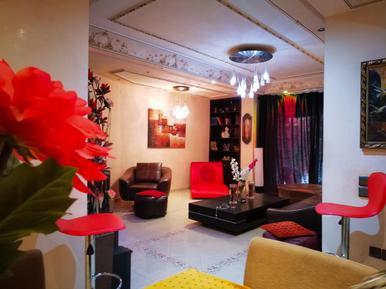 Appartement de vacances 640983 pour 2 adultes + 2 enfants , Casablanca