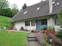 Monolocale 640992 per 3 persone in Gengenbach