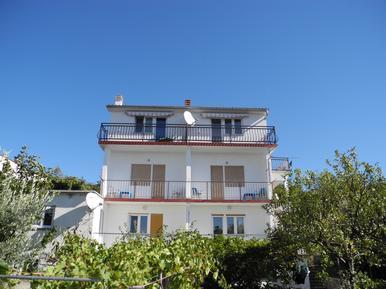 Apartamento 641132 para 3 personas en Crikvenica