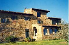 Holiday home 641189 for 9 persons in Pistoia