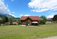Villa 641216 per 9 persone in Pruggern