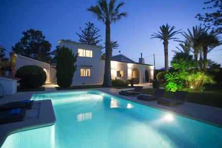 Holiday home 641372 for 8 persons in Dénia
