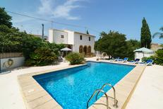 Holiday home 641403 for 6 persons in Jávea