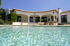Holiday home 641419 for 6 persons in Jávea