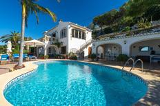 Holiday home 641427 for 4 persons in Jávea
