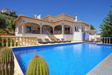 Holiday home 641432 for 8 persons in Jávea