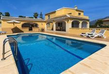 Holiday home 641444 for 8 persons in Jávea