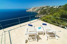 Holiday home 641459 for 6 persons in Jávea
