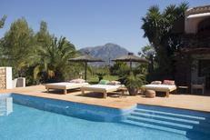 Holiday home 641468 for 10 persons in Jávea