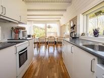 Ferienhaus 641607 für 6 Personen in Helligsø