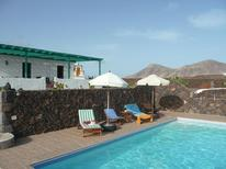 Holiday home 641704 for 4 adults + 2 children in Playa Blanca