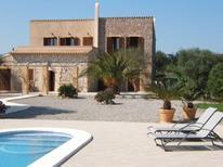 Ferienhaus 642238 für 8 Personen in Can Picafort