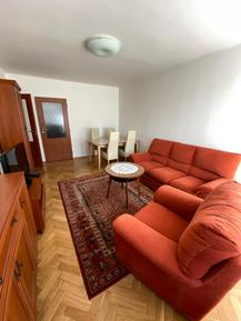 Holiday apartment 642265 for 4 persons in Loucovice