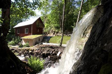 Villa 642334 per 6 persone in Alingsås