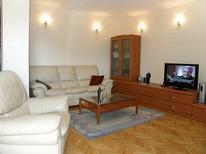 Rekreační byt 642335 pro 7 osob v Makarska