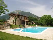 Holiday home 642345 for 6 persons in Civitella del Tronto