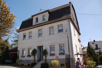 Appartement 642403 voor 4 personen in Spesenroth
