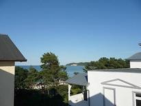 Ferienwohnung 642544 für 2 Personen in Ostseebad Binz