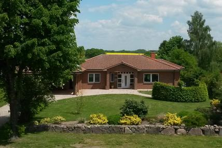 Maison de vacances 642710 pour 8 personnes , Zarrentin