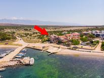 Studio 642868 for 7 persons in Pag
