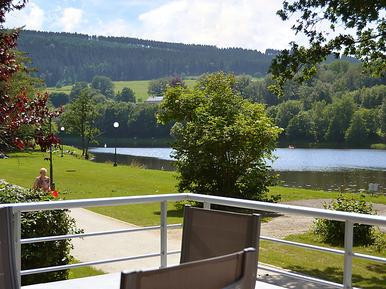 Holiday apartment 642963 for 4 persons in Vielsalm