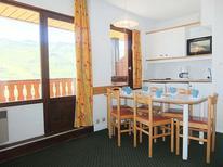 Mieszkanie wakacyjne 643057 dla 6 osób w Les Ménuires