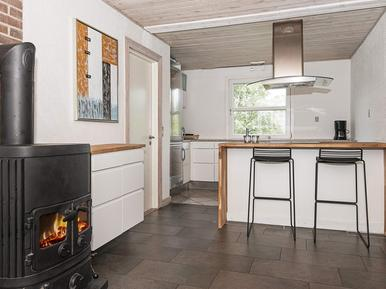 Holiday home 643143 for 10 persons in Blåvand