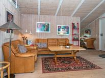 Holiday home 643197 for 8 persons in Lyngsbæk Strand