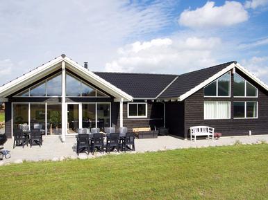 Ferienhaus 643201 für 16 Personen in Kegnæs