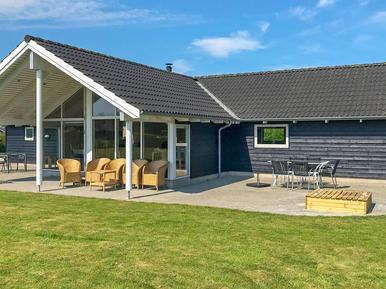 Holiday home 643203 for 8 persons in Marielyst