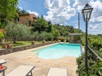 Casa de vacaciones 643390 para 6 personas en Castiglion Fiorentino