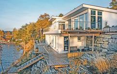 Appartamento 643525 per 5 persone in Eidsvåg