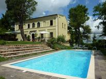 Holiday home 643600 for 9 persons in Santa Vittoria in Matenano