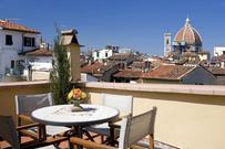 Für 5 Personen: Hübsches Apartment / Ferienwohnung in der Region Florenz