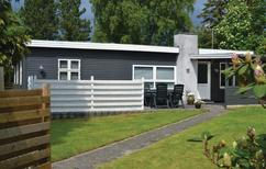 Holiday home 643709 for 5 persons in Dronningmølle