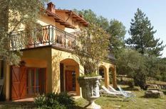Semesterlägenhet 644052 för 2 vuxna + 1 barn i San Donato in Poggio