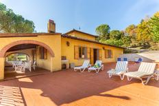 Holiday apartment 644304 for 6 adults + 1 child in San Donato in Poggio
