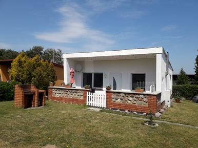Holiday home 644308 for 2 adults + 1 child in Stahlbrode