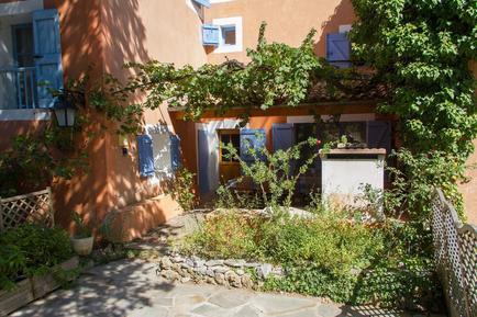 Appartement 644314 voor 13 personen in Châteauvert