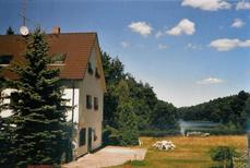 Holiday apartment 644553 for 2 persons in Werneuchen-Tiefensee