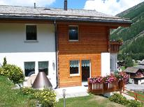 Holiday apartment 644863 for 10 persons in Saas-Grund