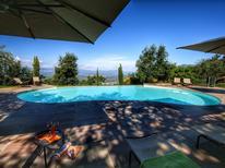 Appartement 644941 voor 6 personen in Loro Ciuffenna