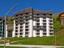 Rekreační byt 644942 pro 2 osoby v Les Ménuires
